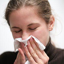 2. Soulager une congestion pulmonaire