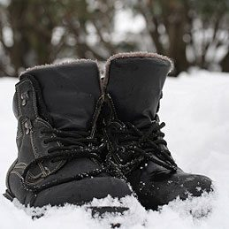2. Protéger des chaussures
