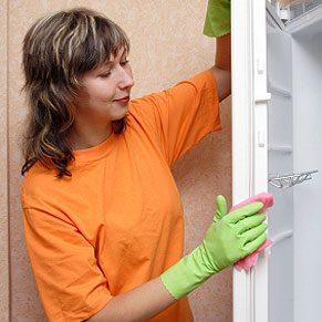 2. Nettoyer un réfrigérateur