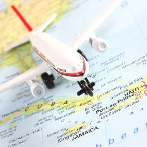 2. Optez pour une destination meilleur marché