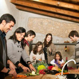 Trucs pour organiser les réunions de famille