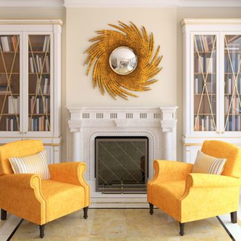 3 conseils pour aménager votre intérieur