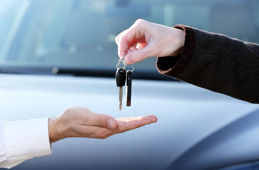 Renseignez-vous sur le prix de la voiture que vous aimez