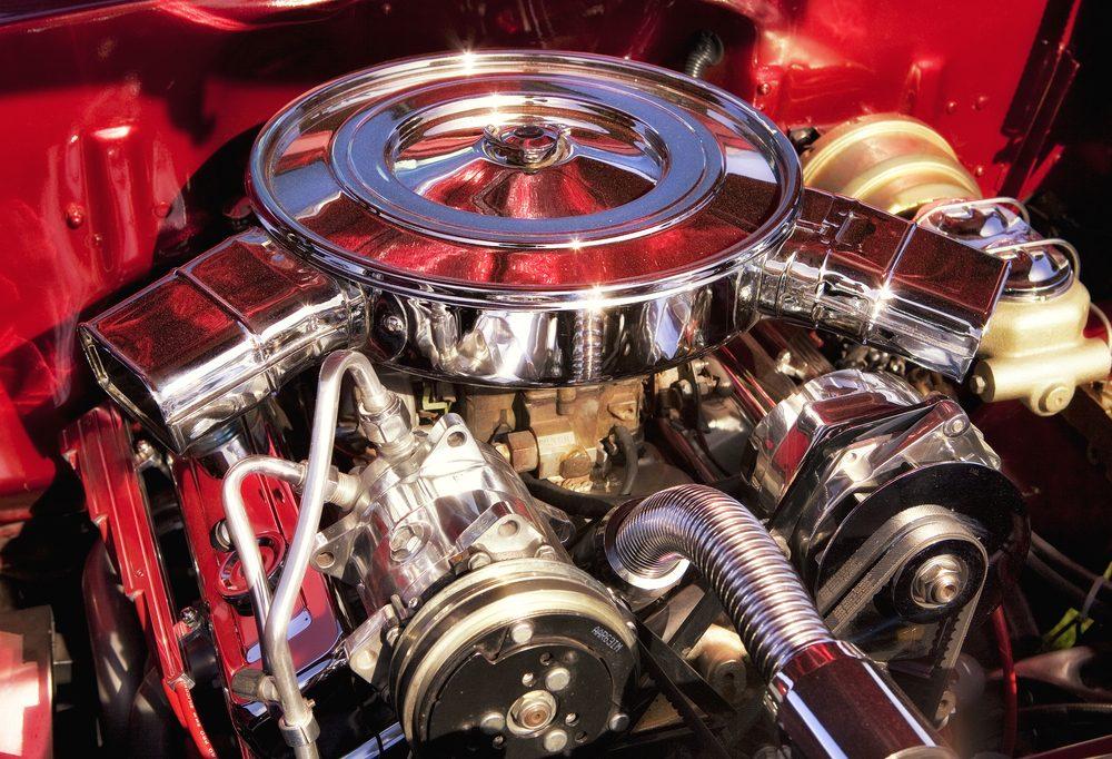 Surveillez votre huile à moteur