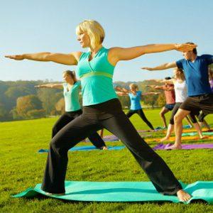 3. Le yoga contre la dépression et l'anxiété