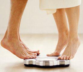 2. Perdez du poids ensemble