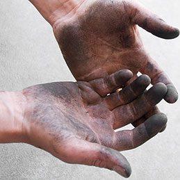Se nettoyer les mains