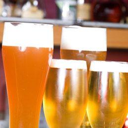 La bière et ses composants
