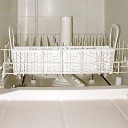 Petit panier pour le lave-vaisselle