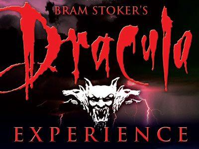 5. L'expérience Dracula, de Bram Stoker, Whitby, Angleterre