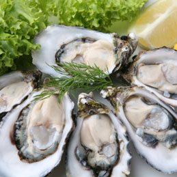 Ouvrir les huîtres