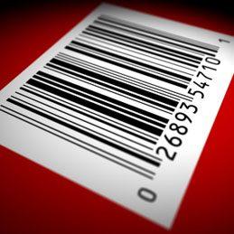 3. Décoller facilement les étiquettes