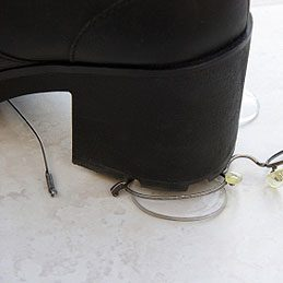 3. Réparer provisoirement des lunettes