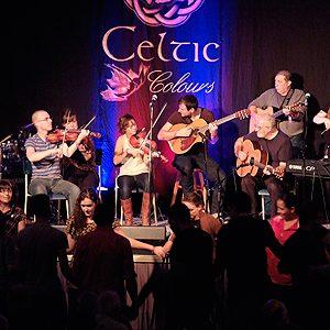 9. Celtic Colours Festival, Cap-Breton