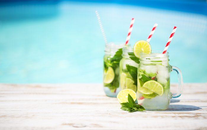 Les citrons et les limes pour réduire les risques de cancer