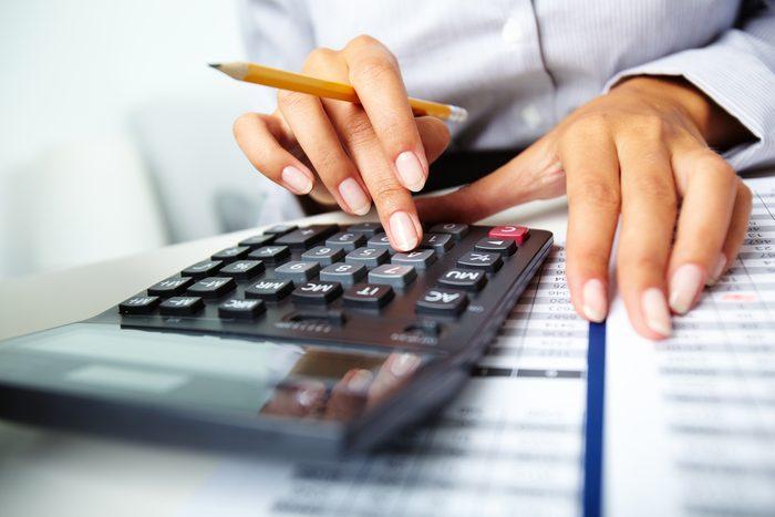 Calculez vos paiements