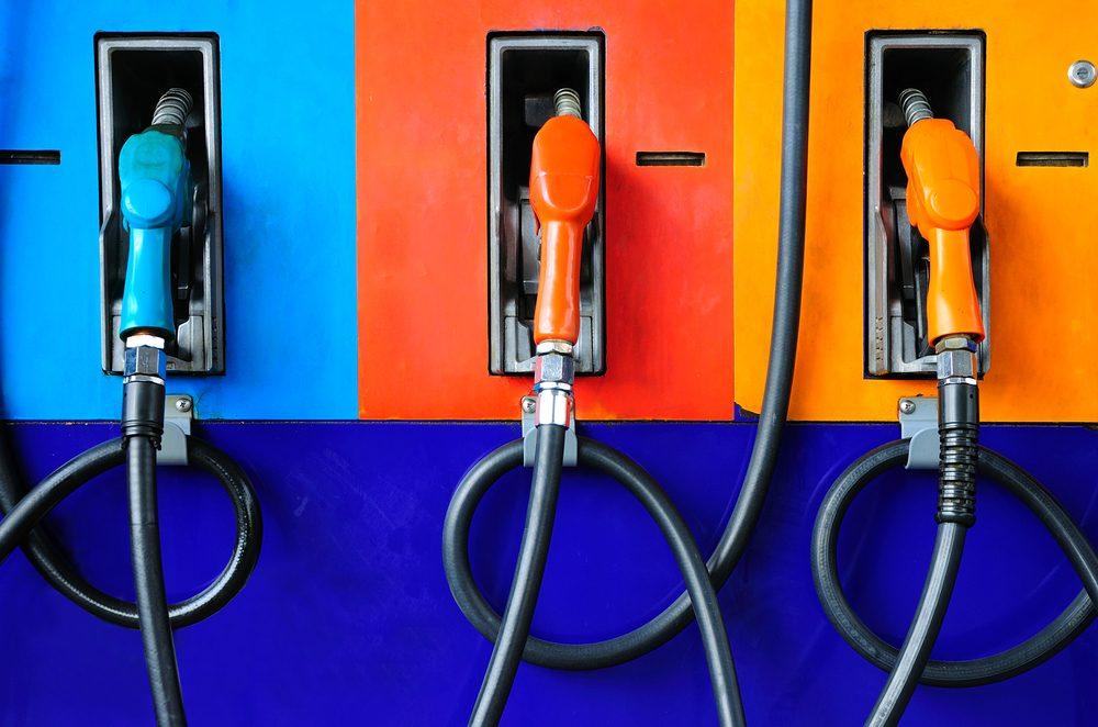 Opter pour un carburant plus riche en octane?
