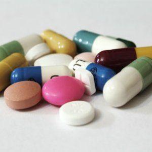 Efficaces pour les migraines graves: médicaments d'ordonnance