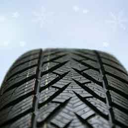 Vérifier l'susure des pneus