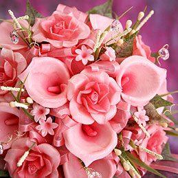 Dépoussiérer fleurs et plantes artificielles
