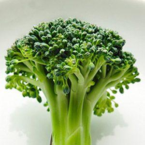 Brocoli et chou-fleur