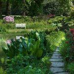 4 manières de voir un jardin
