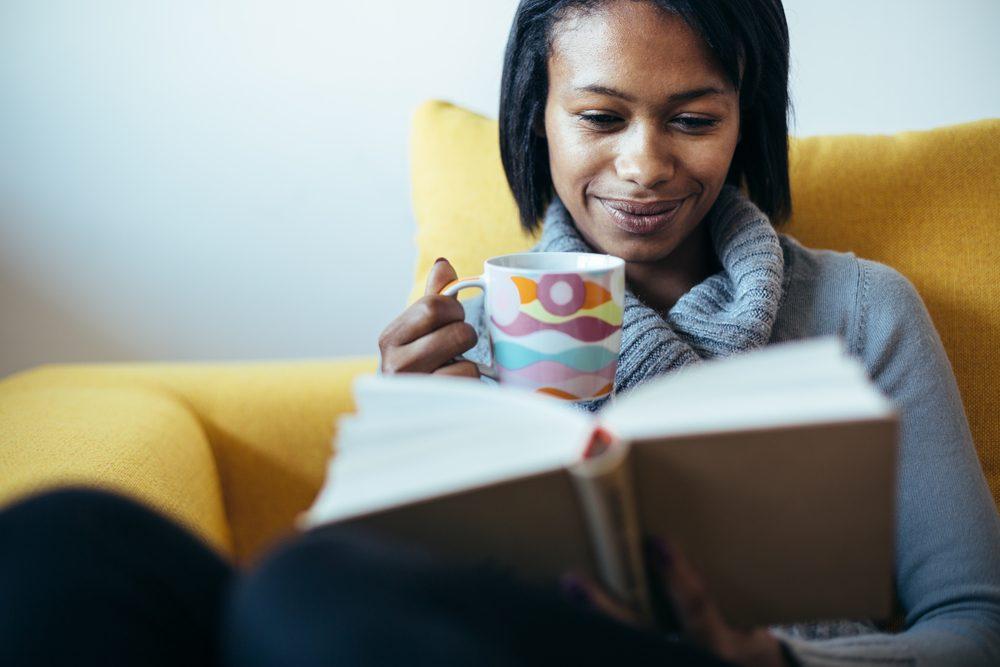 5. Lisez chaque matin une citation qui vous motive.
