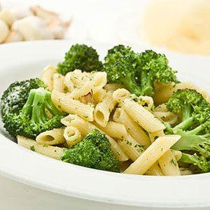 2. Ajoutez de l'huile d'olive à vos pâtes!
