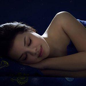 4. Dormez dans le noir