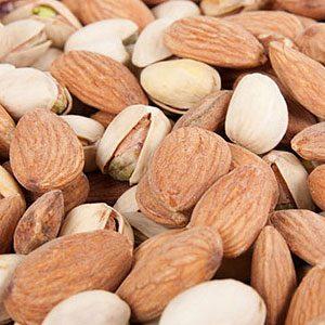 5. Subsituer les pommes de terres par des noix