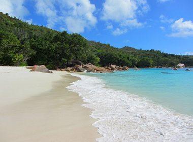 Les Îles Seychelles