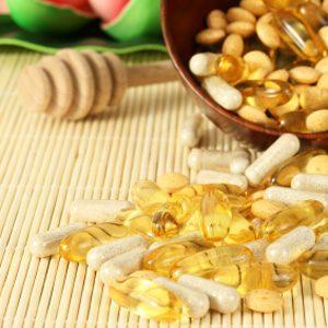5. Des suppléments contre le cancer