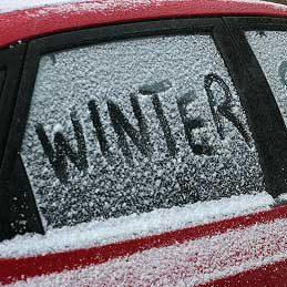 Boucher les vitres de voiture qui fuient