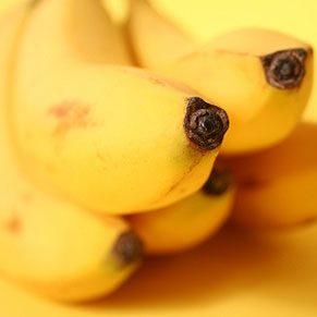 4. Aliments riches en potassium