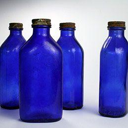 5. Désodoriser une bouteille