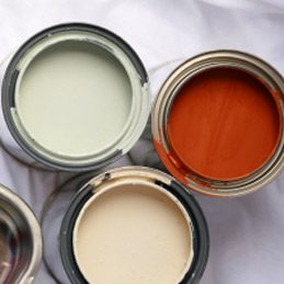 Transvaser peintures et autres solvants