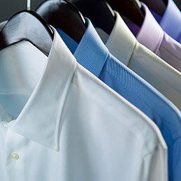 5. Nettoyer des vêtements en soie