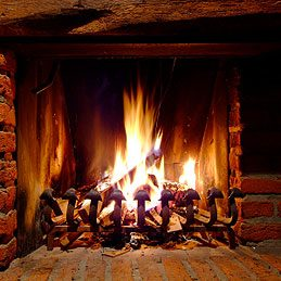 Allumer facilement un feu