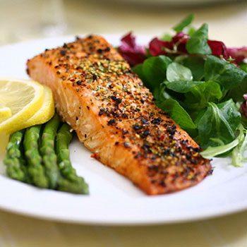 4. Améliorez votre alimentation
