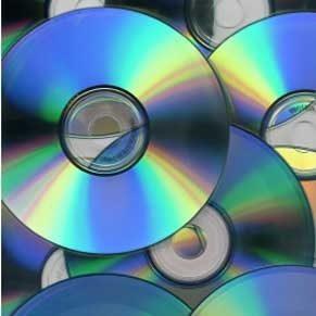 5 trucs inusit s faire avec les cd for 1001 trucs et astuces pour le jardin