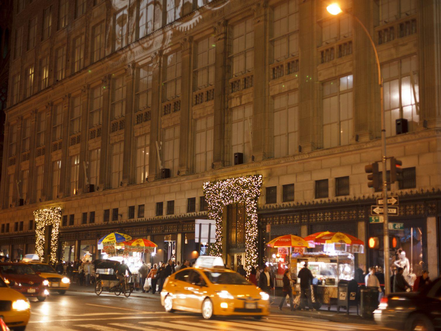 2. La 5eAvenue, une attraction touristique à ne pas manquer à New York