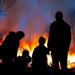 Mythe: En cas d'incendie, l'odeur de la fumée vous préviendra à temps.