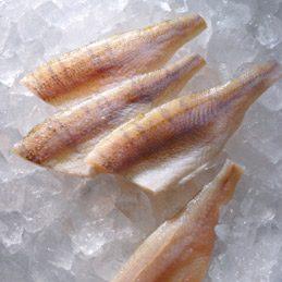 Décongeler du poisson