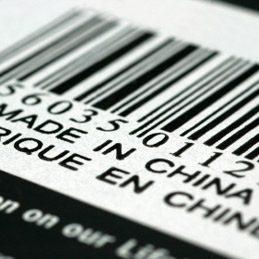Ôter une étiquette autocollante