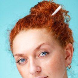 Accessoire de coiffure