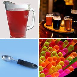 Vous voulez connaître plus de trucs à utiliser partout à la maison?