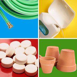 Vous voulez connaître plus de trucs à utiliser autour de la maison?