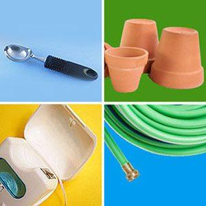 Vous voulez d'autres conseils pratiques pour vos objets de tous les jours?