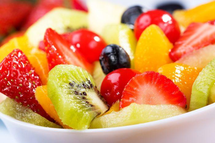 6. Fruits séchés ou frais?