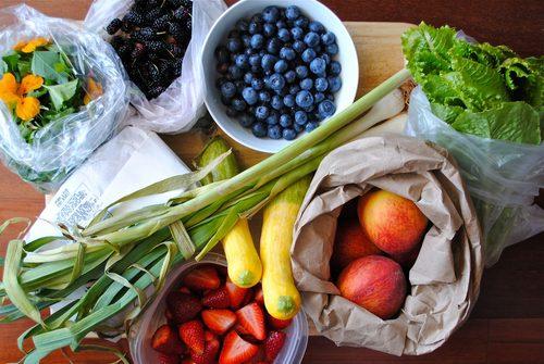 Vitamine C et potassium : des nutriments bons pour la santé des os et des muscles